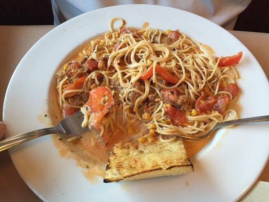 Yuba City, Californië: Yummy Meal