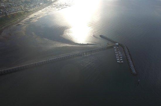 Surrey, Canadá: Aerial views