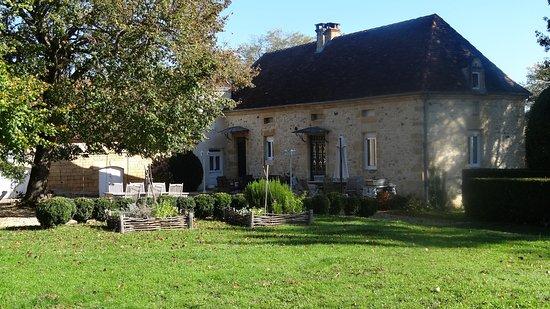 Payrignac, Francja: le moulin des fumades