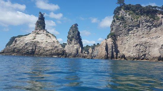 Whitianga, Νέα Ζηλανδία: spot