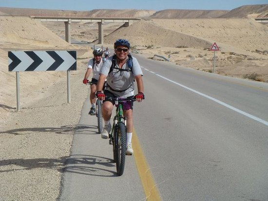 Israel Private tours by Micah Elimelech