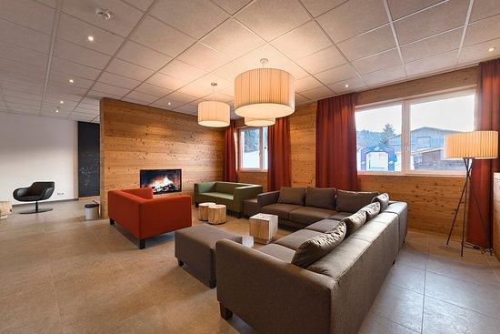 Adeo Alpin Hotel St Johann