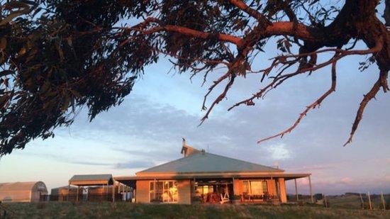 Heathcote Views Luxury Bed & Breakfast