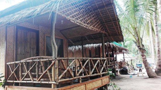 Bayog Beach Campsite- Sibaltan, El Nido