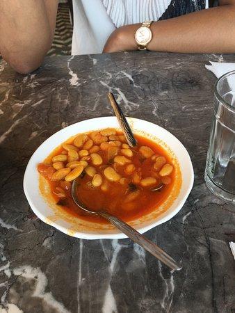Restaurant Fassi: Très bon restaurant pas chère avec jolie vue sur la médina et bab boujloud