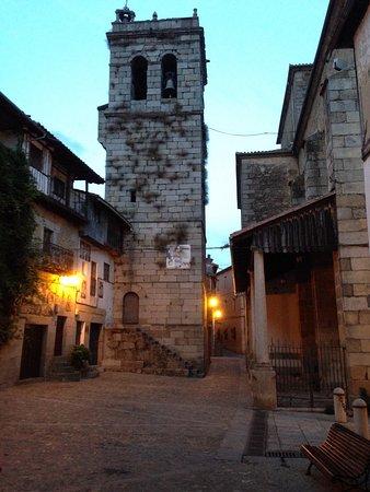 Mogarraz, Spain: photo1.jpg