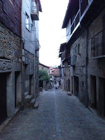 Mogarraz, Spain: photo2.jpg
