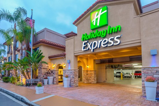 Photo of Holiday Inn Express Sea World San Diego