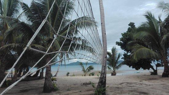 bayog beach campsite sibaltan el nido bewertungen fotos