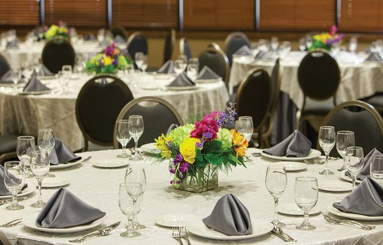 Doubletree by Hilton Hotel Murfreesboro:  Event Space