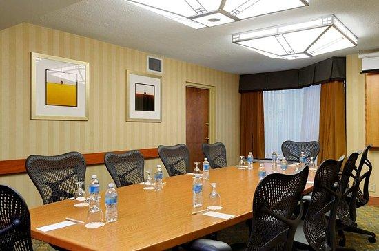 Murfreesboro, TN: Rutherford Boardroom
