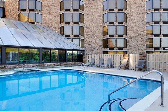 Murfreesboro, TN: Outdoor Pool