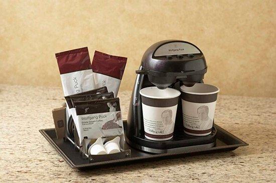 Murfreesboro, TN: Coffee Service