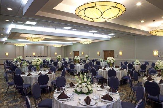 Murfreesboro, TN: Banquet Event Space
