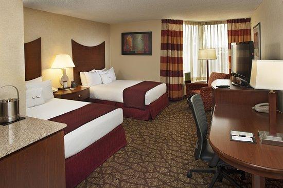 Murfreesboro, TN: Double Room