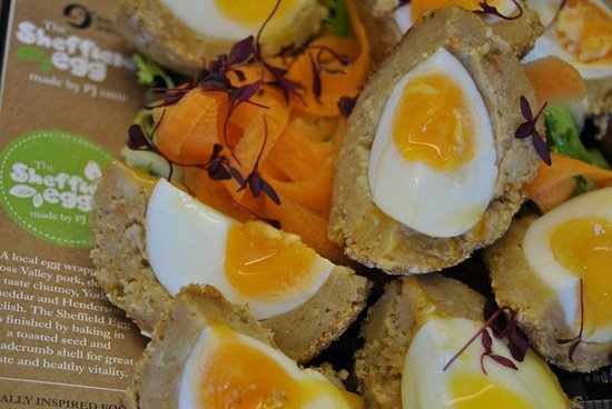 the sheffield egg a pj taste classic local food available at www pjtaste