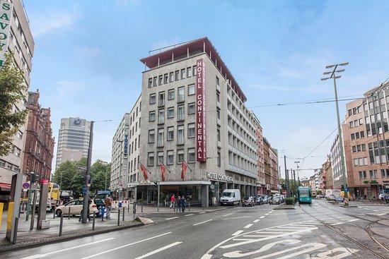 Photo of Hotel Continental Frankfurt