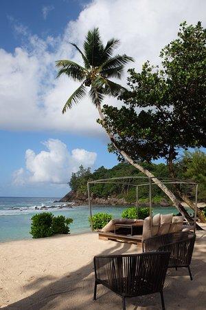Lovely resort overall