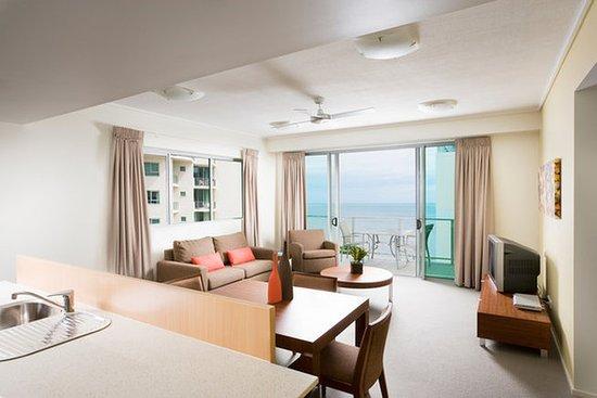Mantra Trilogy: 1 Bedroom Ocean View