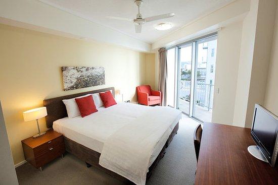 Mantra Trilogy: Hotel Room