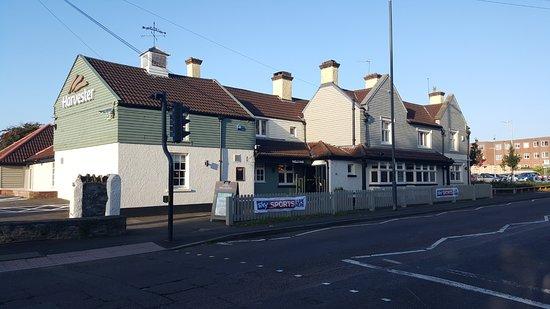 Restaurants Near Longwell Green