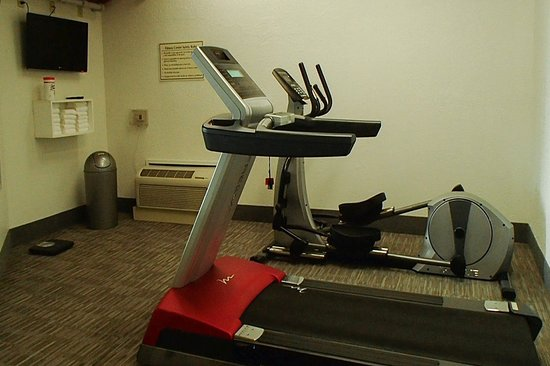 New Philadelphia, OH: Fitness