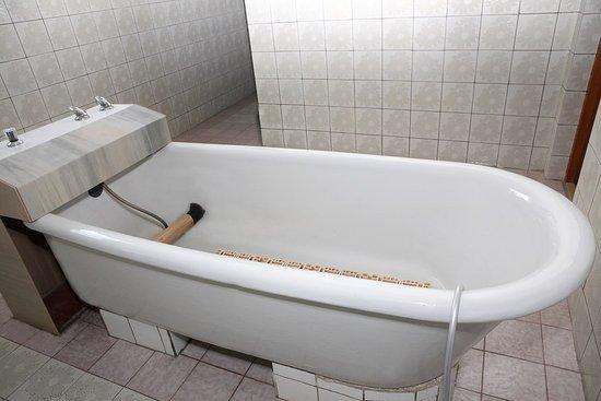 Foros: Мед.Жемчужная ванна