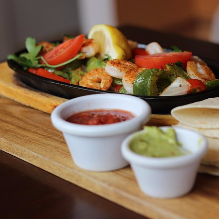 Jalisco Mexican Restaurant: Try our delicious menu today!