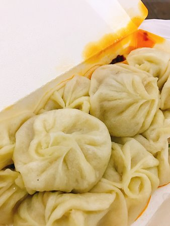 Normal Fresh Meat Xiaolongbao