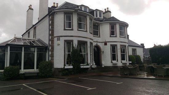 Ferryhill House Hotel: IMAG2170_large.jpg