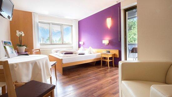 """Hotel Residence Flora Meran: Superior Room """"Ochid"""""""