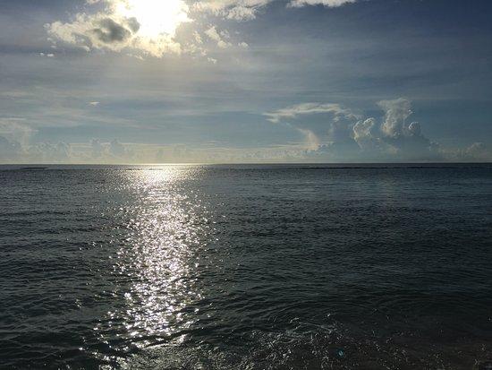 Rosewood Mayakoba: Good Morning