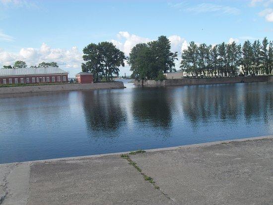 Italian Pond
