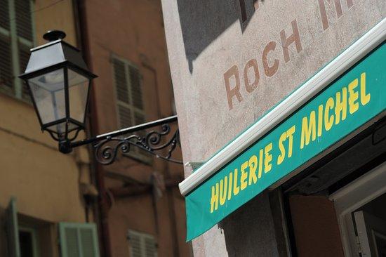 Huilerie St. Michel