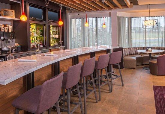 Fairfax, VA: The Bistro Bar