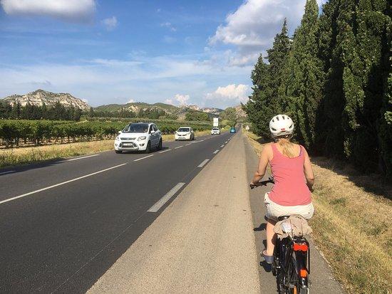 Sun E Bike Saint Remy De Provence 2019 All You Need To