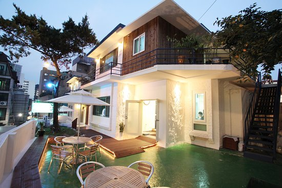Namsan Guesthouse 2 Photo