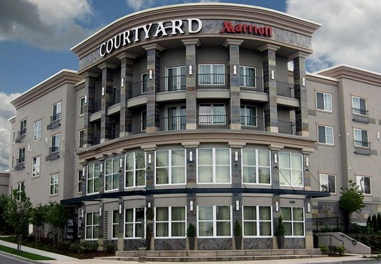 Courtyard Seattle Kirkland
