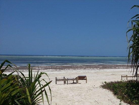 Matemwe Beach Village Photo