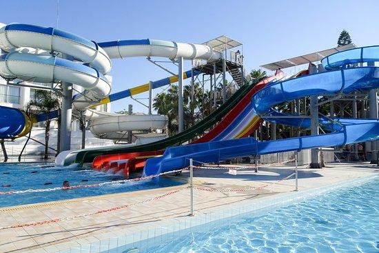 Anastasia Aquamania Waterpark (Protaras) - 2020 All You ...