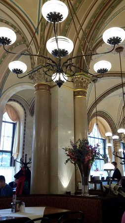 Cafe Central Wien