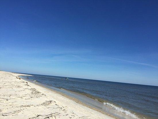 Carrabelle Beach, an RVC Outdoor Destination Photo