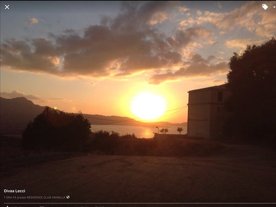 Lumio, Francia: Panorama