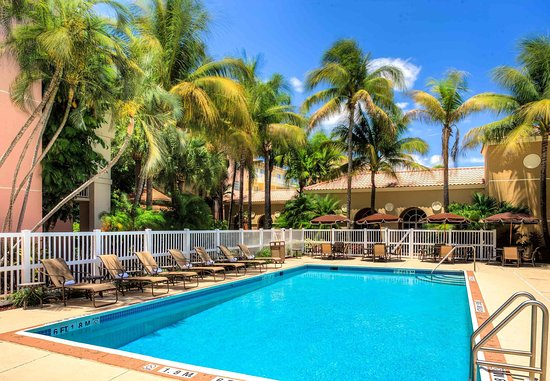 Courtyard Fort Lauderdale North/Cypress Creek