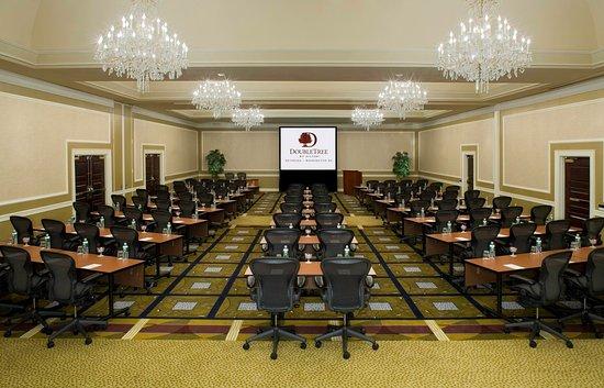 Bethesda, MD: Meeting Room Classroom