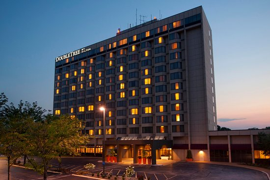 Doubletree by Hilton Hotel St Louis - Chesterfield : Doubletree by Hilton Hotel & Conference Center St. Louis