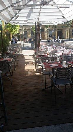Koi sushi bar aix en provence restaurant bewertungen for Koi sushi aix
