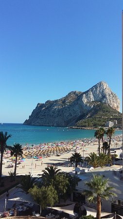 Photo of Hipocampos Apartments Calpe