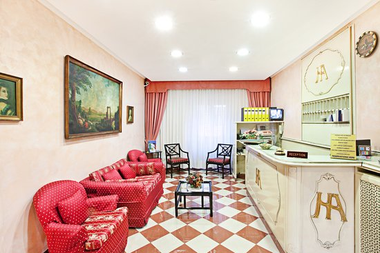 Photo of Hotel Augustea Rome