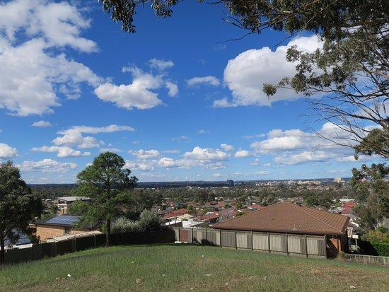 Liverpool, Australia: 景色の様子